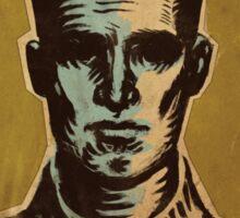 BioShock – Atlas, Voice of the People Sticker