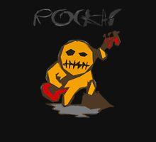 rocka! voo doo bass player Unisex T-Shirt