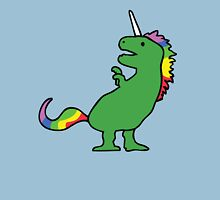 Cute Dinocorn (T-Rex Unicorn) Unisex T-Shirt