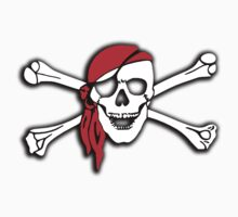 Pirate Party, Pirate, Cap, Skull & Crossbones, Jolly Roger Kids Clothes