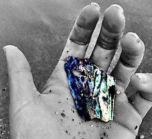 Ocean Treasure by TravisRay