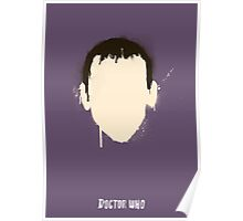 His 9th Face Poster