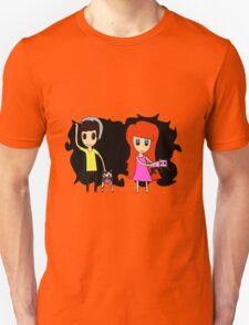 Rawr! :3 T-Shirt