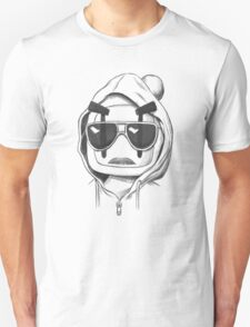 Una-Bomberman Unisex T-Shirt