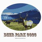 Deer Park by cmjm