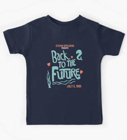 Enchantment For the Future Kids Tee