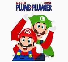 Plumb and Plumber Unisex T-Shirt