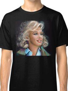 Marilyn 1 Classic T-Shirt