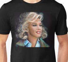 Marilyn 1 Unisex T-Shirt