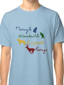 marauders Classic T-Shirt