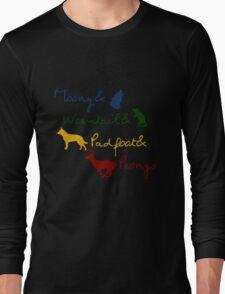 marauders Long Sleeve T-Shirt