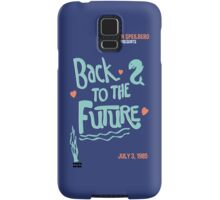 Enchantment For the Future Samsung Galaxy Case/Skin