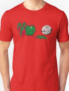 Internal struggle  T-Shirt