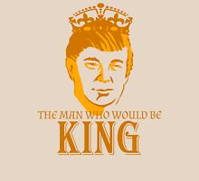 Trump Man Who Would be King Unisex T-Shirt