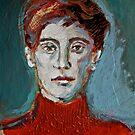 Portrait  by Michele Meister