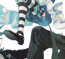 Ciel in Wonderland - Kuroshitsuji  Sticker
