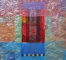 Household Abstract 3 by Thea T