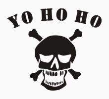 Yo Ho Ho Kids Clothes