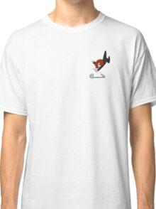 Pinned - Widow Classic T-Shirt
