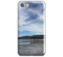Tahoe iPhone Case/Skin