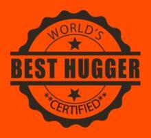World's Best Hugger Kids Clothes