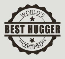 World's Best Hugger by best-designs