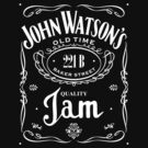 John Watsons Jam by AAA-Ace