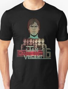 Jan Quadrant Vincent 16 T-Shirt