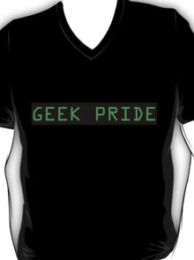 Geek Pride T-Shirt