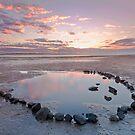 Rock on! Wellington Point Qld Australia by Beth  Wode