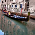 Venice ..where else 2 ...;-)   by John44