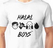 HalalBoys™ Unisex T-Shirt