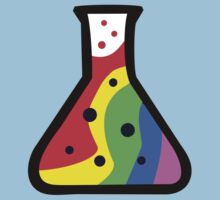 Rainbow Magic Potion Kids Tee