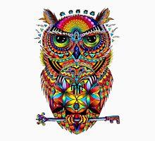 Spirit of Sacred Knowledge Unisex T-Shirt