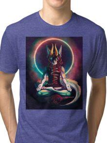 Balance of the Void Tri-blend T-Shirt