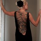 Tattooed Lady by Samie-B