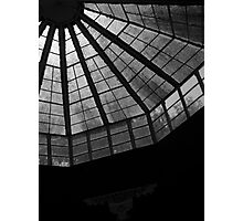 Architectural Beauty Photographic Print