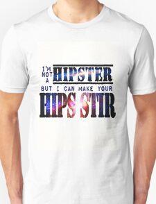 Dapper Boy male hipster T-Shirt