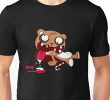 Candy Attacks Unisex T-Shirt