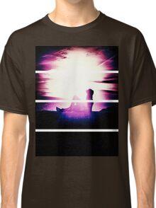 Dapper Boy pose Classic T-Shirt