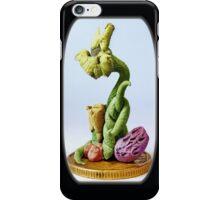 Putty Art iPhone Case/Skin