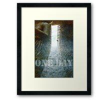 Assuage (2) Framed Print