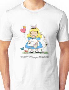 Anyone Unisex T-Shirt