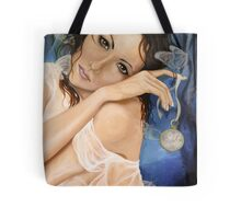 It has to end to begin Tote Bag