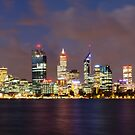Perth, WA by Daniel Carr