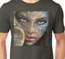 Sensual Eyes Icewater Unisex T-Shirt