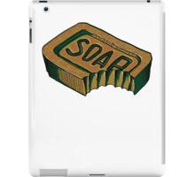 Hunger iPad Case/Skin