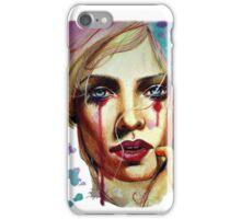 Scarlet (VIDEO IN DESCRIPTION!) iPhone Case/Skin
