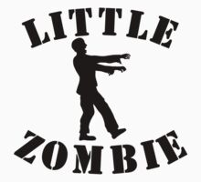 Little Zombie One Piece - Long Sleeve