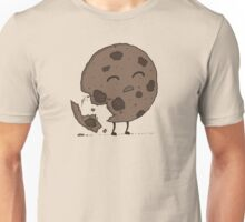 Three's a Crowd Unisex T-Shirt